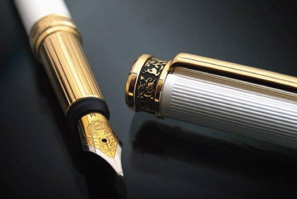 ست خودنویس و خودکار