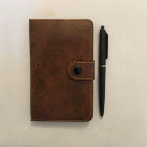 دفتریادداشت
