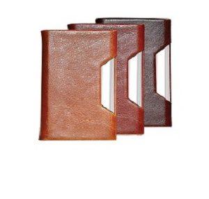 جاکارتی چرم و فلز