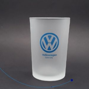 لیوان بدون دسته شیشه ای