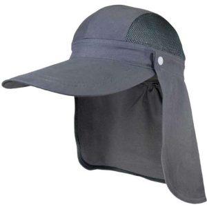 کلاه تبلیغاتی شال دار